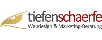 tiefenschaerfe Web-Design & Marketing